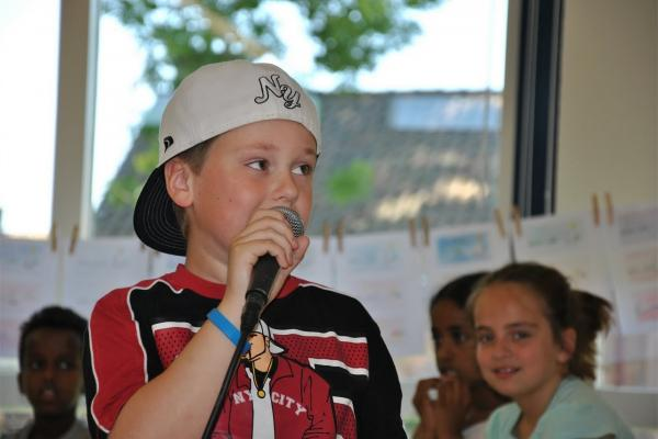 Workshop Beatboxen Antwerpen